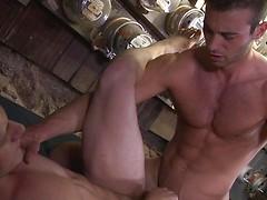 Men For Sale Part 2 -  Jarec Wentworth & Tom Faulk