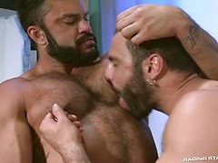 Rogan Richards & Paco