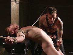 Slave Boy Initiation