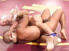 """Return of the Champion"" - Summer Smackdown: 1st Semi Final Match"