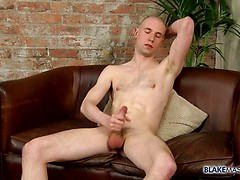 Sexy Jason And His Big Dick! - Jason Domino