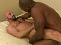 Adam Russo & Osiris Blade