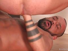 Reality Porn #6: Manuel Olveyra, Juanjo Rodriguez