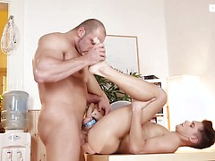 Twink's Sex-Toy Antics Result In Him Being Fucked Like A Toy! HD