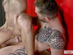 Isaac Eliad & Angel Garcia