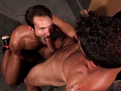Hot As Fuck - Adam Ramzi & Mark Sanz