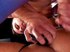 Pushing Limits - Nick Sterling & Alex Mason
