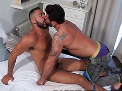 Men Of Madrid - Gabriel Taurus and Mario Domenech