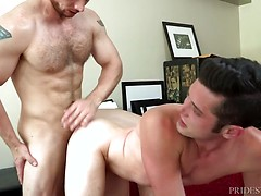 John magnum gay videos