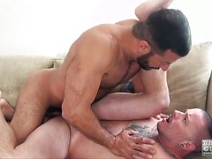 Vinnie Stefano and Max Cameron