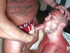 Hans Berlin and Randy Harden