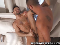 Men Of Madrid - Xavi Duran and Flex Xtremo