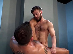 Dicklicious- Bravo Delta and Aarin Asker