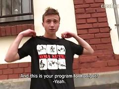 CZECH HUNTER 278 - Kamasutra on t-shirt