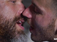Pleasing the Boss - Jackson Grant, Dirk Caber