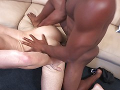 Landon and Sean - Bareback