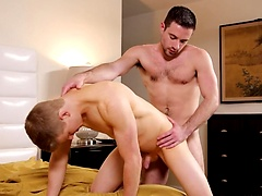 Dylan Knight & Alex Tanner