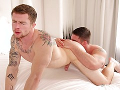 Derek Atlas & Markie More