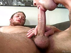 Zeke Weidman & Sean Christopher