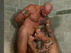 Sean Duran & Kaleb Kessler