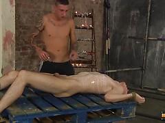 A Warm Twink Mouth To Fuck - Alexis Tivoli & Tyler Jenkins