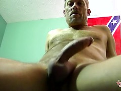 Fit Daddy Dicksmack Gets Blown - Dicksmack & Joe