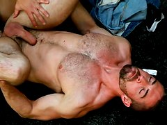 Alex Graham & Scott Hunter