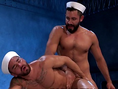 Destroyer - Bruno Bernal & Gabriel Taurus