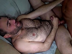 Brian Bonds and Dusty Williams