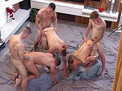 Quentin, Zack, Princeton, Ripley, Craig & Ryan