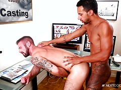 Jay Alexander & Chris Harder