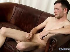 Versatile Londoner Lucas - Lucas Kain
